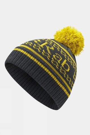 Rab Rock Bobble Hat Anthracite