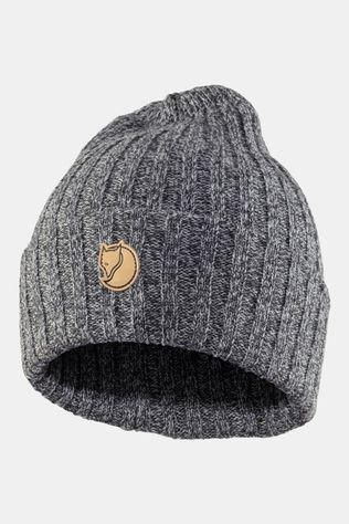 Fjallraven Byron Hat Dark Grey-Grey