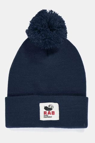 Rab Essential Bobble Beanie Deep Ink