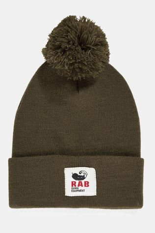 Rab Essential Bobble Beanie Army
