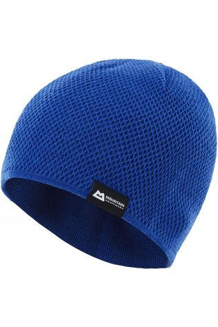 Mountain Equipment Mens Oscillation Beanie Lapis Blue/Finch Blue