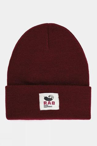 Rab Essential Beanie Oxblood Red