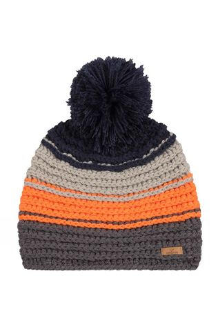 Nordbron Mens Zack Beanie Orange