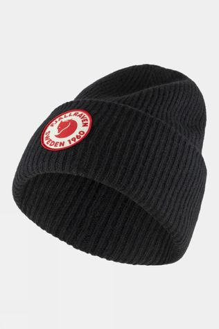 Fjallraven 1960 Logo Hat Black