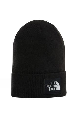 The North Face Dock Worker Beanie TNF Black