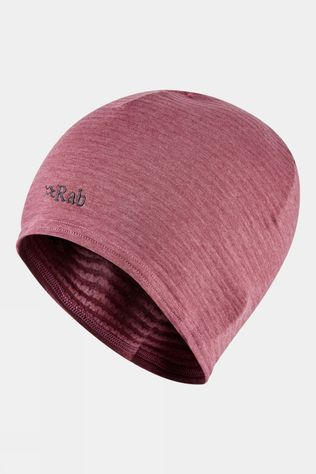 Rab Mens Filament Beanie Heather