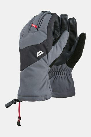 Mountain Equipment Guide Glove Shadow/Black