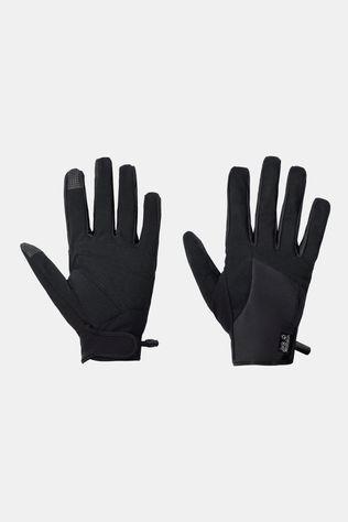 Jack Wolfskin Dynamic Glove Black