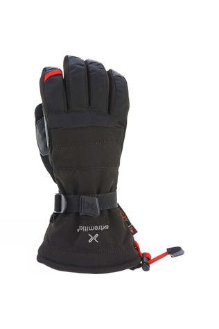 Extremities Mens Pinnacle Glove Black