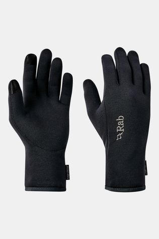 Rab Power Stretch Contact Glove Black