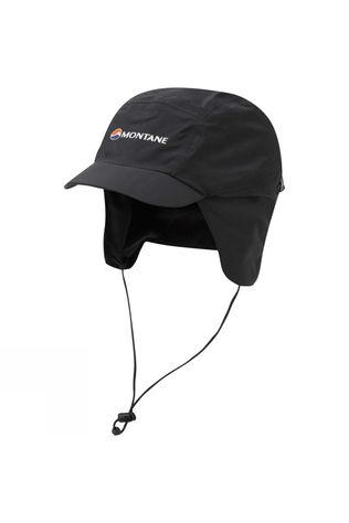 Montane Mens Mountain Squall Cap Black