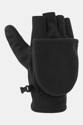 Mens Infinium Windproof Convertible Mitt