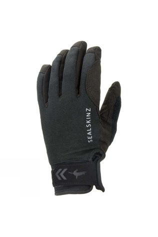 SealSkinz Mens Waterproof All Weather Glove Black