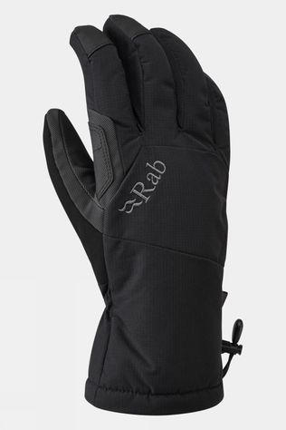 Rab Storm Glove Black