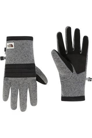 The North Face Mens Gordon Etip Glove TNF Medium Grey Heather