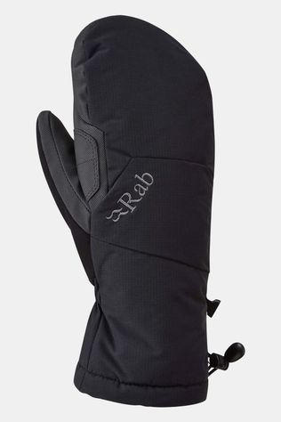 Rab Mens Storm Mitts Black