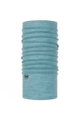 Buff Merino Wool Buff Patterned Solid Pool