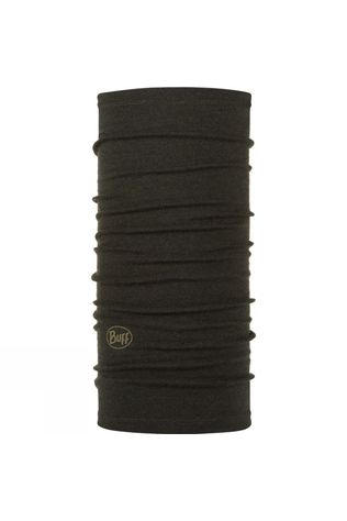 Buff Merino Wool Buff Forest night Melange
