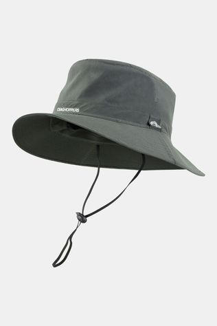 Craghoppers Mens Nosilife Outback Hat Dark Khaki