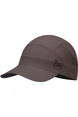Buff Mens Pack Trek Cap Solid Moss Green
