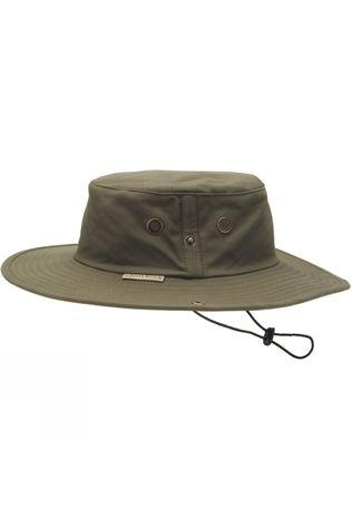 White Rock Mens Outback Classic Hat Olive