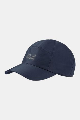 Jack Wolfskin Texapore Ecosphere Base Cap Night Blue