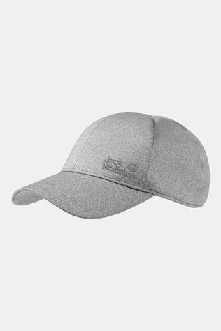 Jack Wolfskin Solution Cap Light Grey