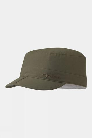 Outdoor Research Men's Radar Pocket Cap Fatigue