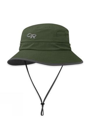 Outdoor Research Mens Sombriolet Sun Hat Fatigue