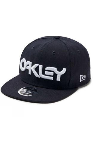 Oakley Mark II Novelty Snap Back Hat Fathom