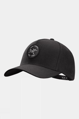 Arc'teryx Bird Patch Hat Black