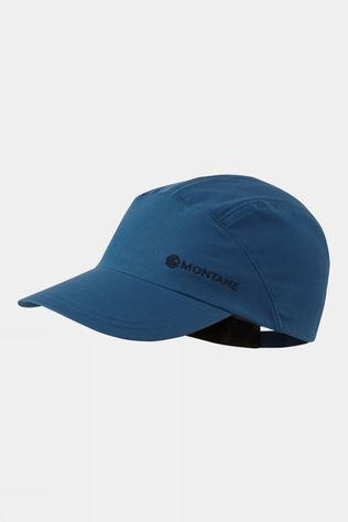 Montane Dyno Stretch Cap Narwhal Blue