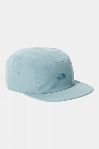 The North Face Mens Marina Camp Hat Tourmaline Blue