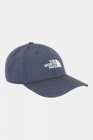 The North Face Mens Recycled 6 Classic Hat Aviator Navy