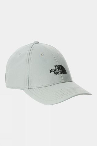 The North Face Mens Recycled 6 Classic Hat Wrought Iron