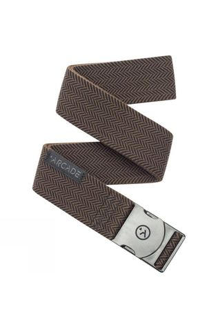 Arcade Ranger Adventure Belt Black/Brown