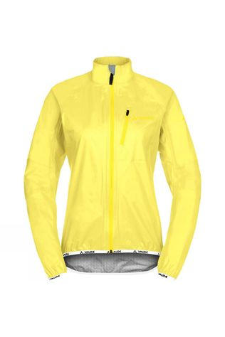 Vaude Womens Drop Jacket III Mimosa