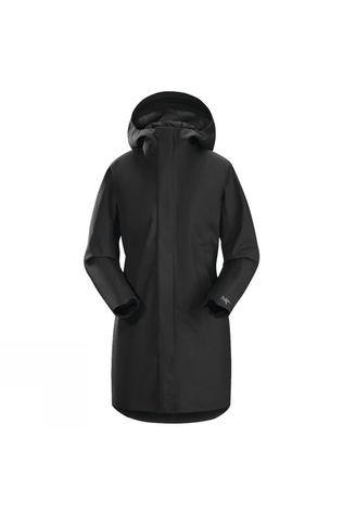 Arc'teryx Womens Codetta Coat Black