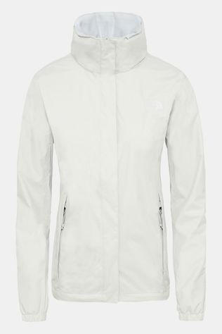 The North Face Womens Resolve 2 Jacket  Tin Grey
