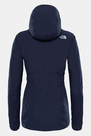 The North Face Womens Hikesteller Parka Shell Jacket Urban Navy