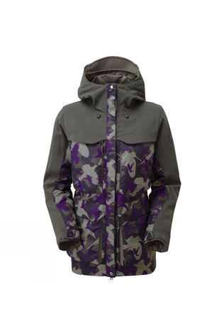 Chris Packham Womens Alauda Jacket Kestrel