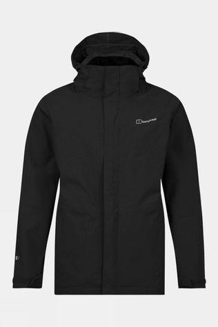 Berghaus Womens Hillwalker Jacket Jet Black
