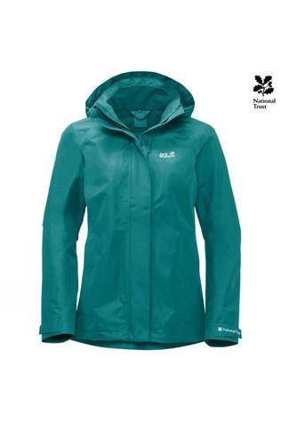 Womens Longshaw Jacket