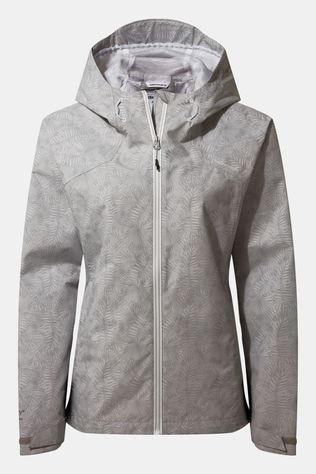 Craghoppers Womens Toscana Jacket Dove Grey Print