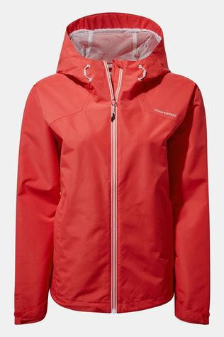 Craghoppers Womens Toscana Jacket Rio Red
