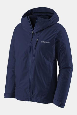 Patagonia Womens Calcite GTX Jacket Classic Navy