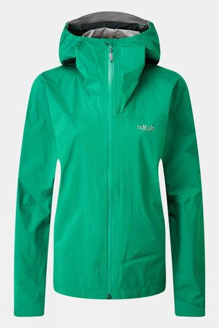 Rab Womens Meridian Jacket Ruby