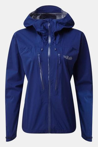 Rab Womens Spark Jacket Blueprint