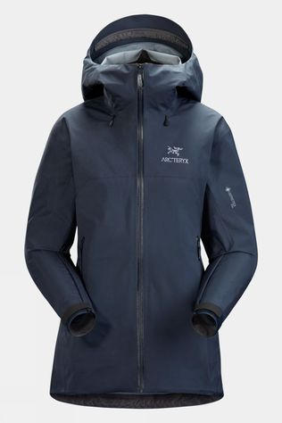 Arc'teryx Womens Beta FL Jacket Kingfisher