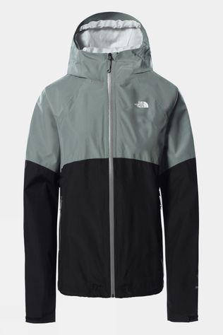 The North Face Womens Diablo Dynamic Jacket AGAVE GRREEN/TNF BLACK
